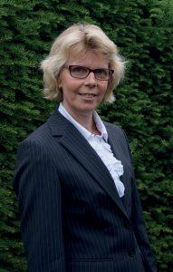 Uitvaartverzorger Dianne Meinema
