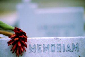 begrafenis of crematiekosten aftrekbaar